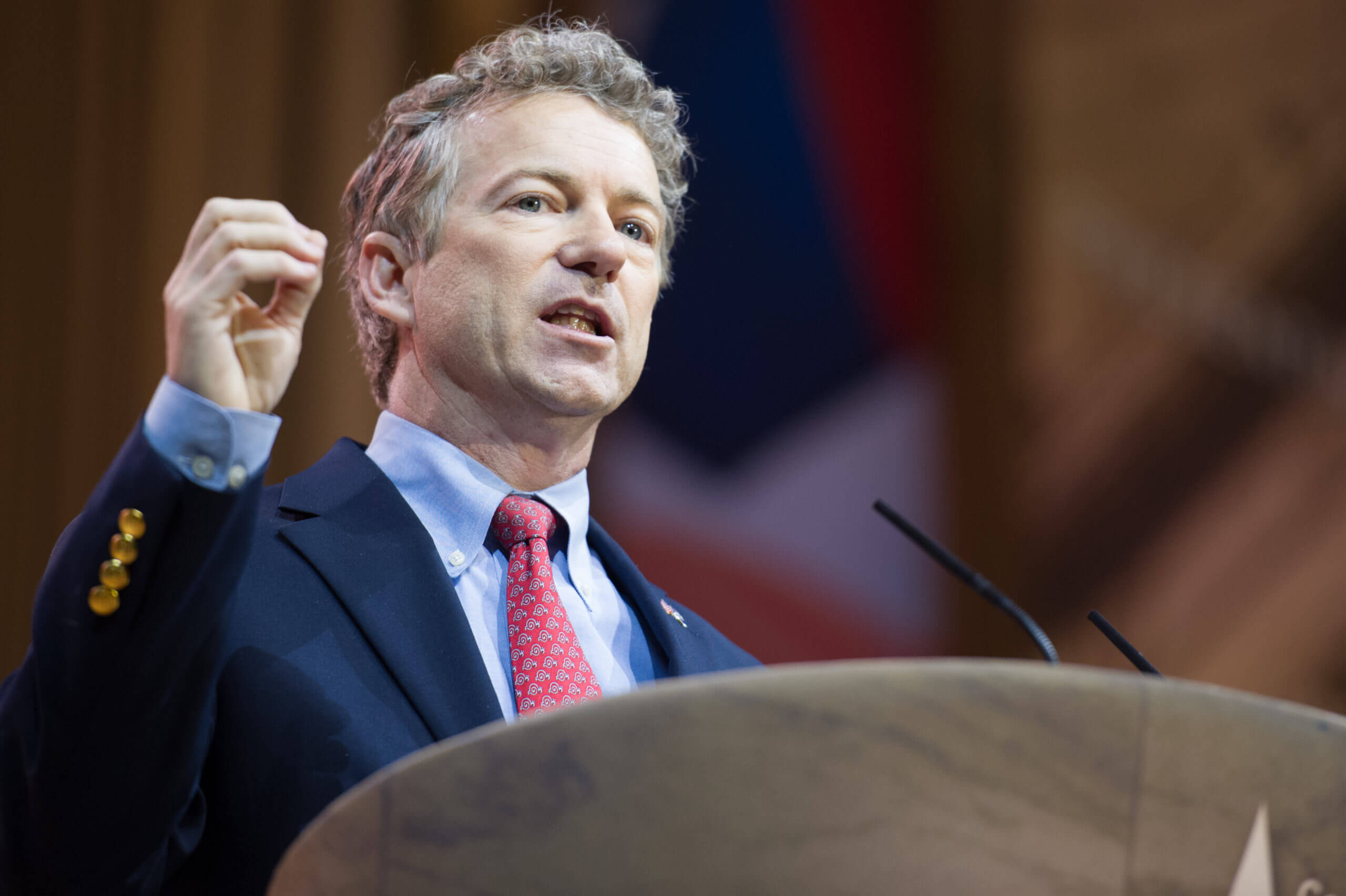 Politico Magazine: Rand Paul's Foreign Policy Is a Mess
